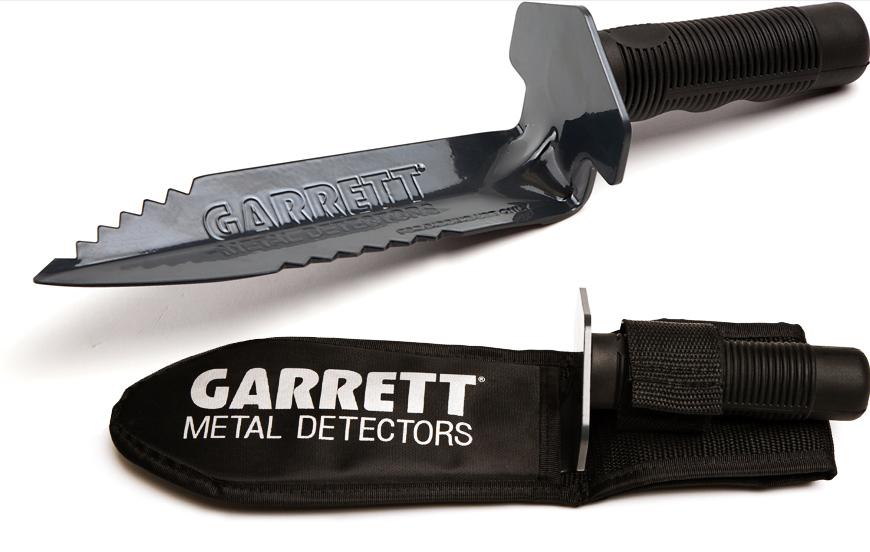 Vente de couteau de fouille pour detecteur garrett edge digger à petit prix en promotion
